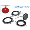 New Kind GPS GSM Combined Combo GPS GSM Antenna With Fakra Connector