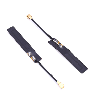 Internal Flexible GSM GPRS PCB Antenna With IPEX/U.FL Connector