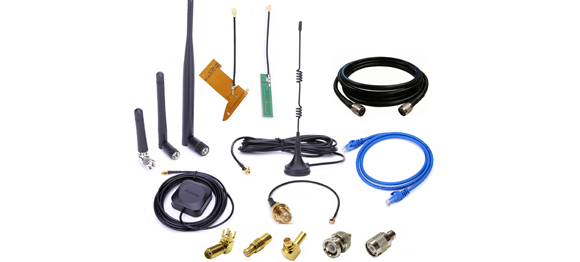 Who kswavelink(Antenna, RF Connector, RF Cable, Network Cable )