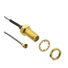 SMA Female To U.Fl Adapter RF 1.13MM Cable